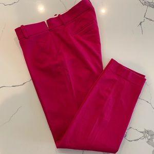"""J Crew """"Minnie"""" Dress Pant"""